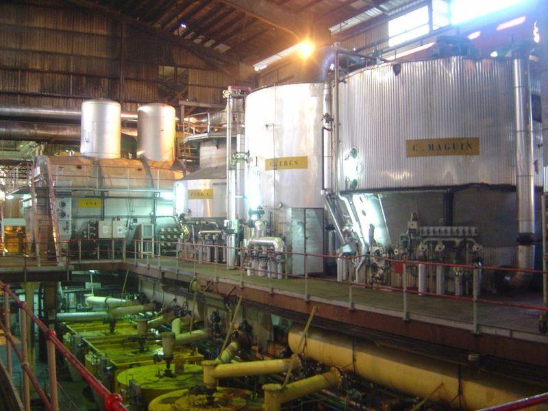 Fuel Refinery Ltd