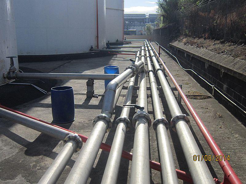 Omnicane Ethanol Production Ltd