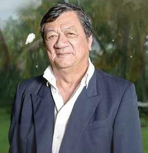 William Ah-Sue
